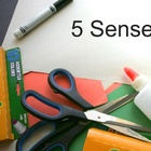 Five Senses Powerpoint