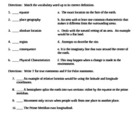 Five Themes of Geography Review Guide and Assessment Socia
