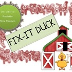 Fix It Duck