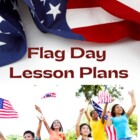 Flag Day Lesson Plans