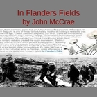 Flanders Fields & Poetry Lesson