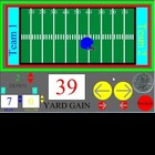 Flash Football Review Game