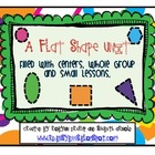 Flat Shape 2D Unit