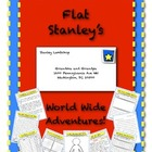 Flat Stanley Letter Writing Project ~ Lots of Bonus Activities