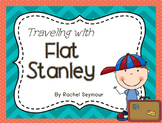 Flat Stanley: Traveling with His Flat Friends