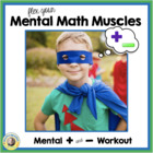 Flex your Mental Math Muscles