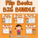Flip Book BIG Bundle