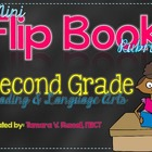 Flip Book Rubrics for Second Grade Math {CCSS Aligned}