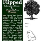 Flipped Literature Circles Reading Activity, Projects, and