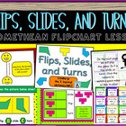 Flips, Slides, and Turns Promethean Flipchart Lesson