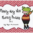 Floppy Along with Fluency Phrases (Set 1)