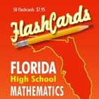 Florida Mathematics Flashcards