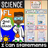 Florida Standards - 2nd Grade Science