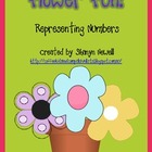Flower Fun - Representing 3-digit Numbers