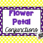 Flower Petal Conjunctions