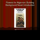 Flowers for Algernon Unit: Study Guide, Vocabulary, Test &amp;