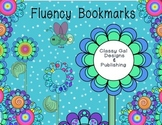 Fluency Bookmarks
