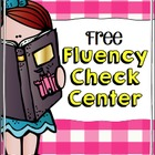 Fluency  - Reading Center