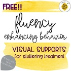 Fluency Enhancing Behaviors (FEBs) FREEBIE!