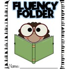 Fluency Folder