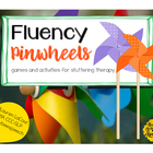 Fluency Pinwheels
