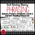 Fluency Rubric for Phrasing