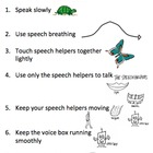 Fluency (Smooth Speech) Rules