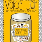 Fluency Workstation Voice Jar with 18 Emotions