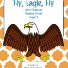 Fly, Eagle, Fly : Reading Street : Grade 3