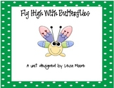 Fly High With Butterflies