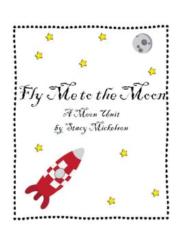 Fly Me to the Moon - Moon Unit