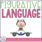 Flying Pigs Figurative Language Pack