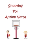Folder Game: Action Verbs