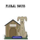 Folder Game: Plural Nouns