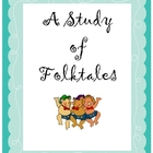 Folktale Booklet and Posters