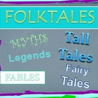 Folktales &amp; Myths Powerpoint