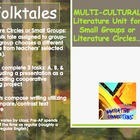 Folktales: Small Group Project & Rubrics for Presentations