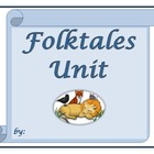 Folktales Unit