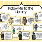 Follow Me to the Library