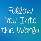 Follow You Into the World Font: Personal Use