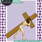 Follow the Lenten Path - An Activity to Prepare for Easter