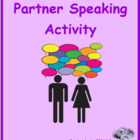Food  Do you like speaking activity