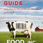 Food Industry / Health - Food Inc. Official Guide & Classr