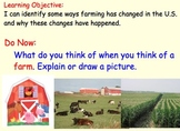 Food Industry / Health - Introduction - Lesson Presentatio