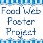 Food Web Poster Project