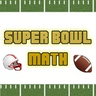 Football - Super Bowl Math! Upper Elementary, Middle Schoo