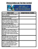Force, Motion, and The Polar Express