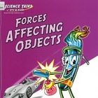 Forces Affecting Objects:  Science Tasks with Otis &amp; Flask