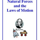 Forces and Motion, Science Activities and Handouts