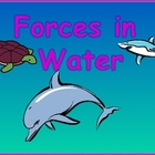 Forces in water